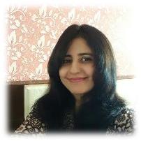 Dr Malika Ahuja